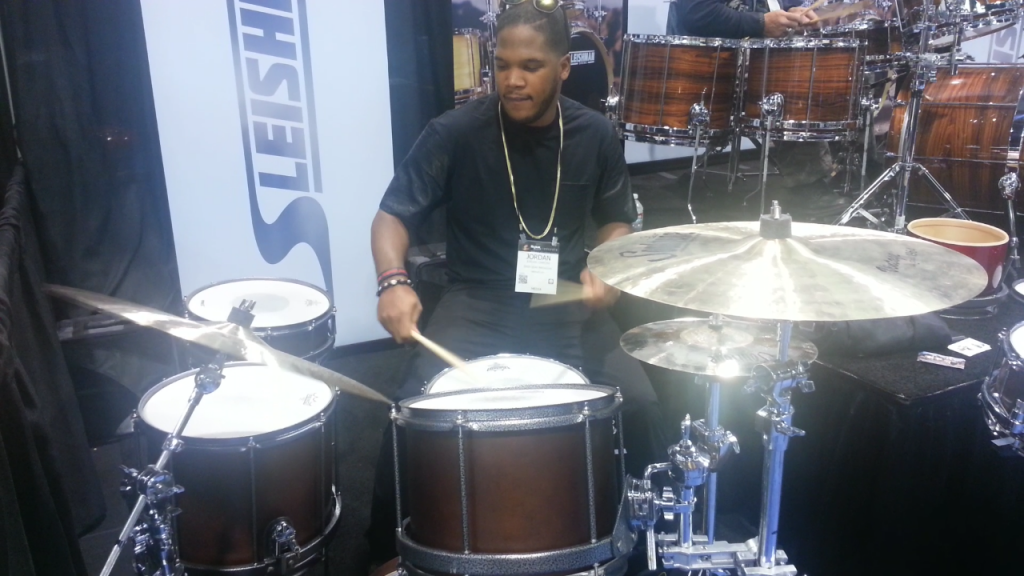 Jordon in love with the Gblorso Snare
